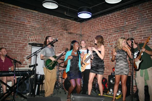 band photos 076