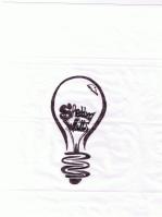 shedding bulb
